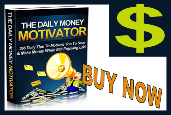 is money a motivator Money as a motivator thursday money in the form of a salary has changed history and dramatically changed people's outlook on the world powerful motivator.